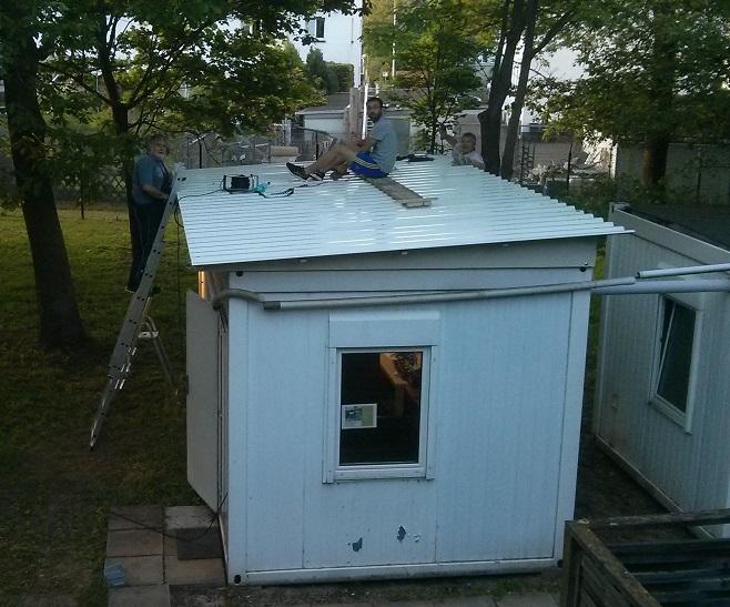 20170517 finalasing fixing the panels