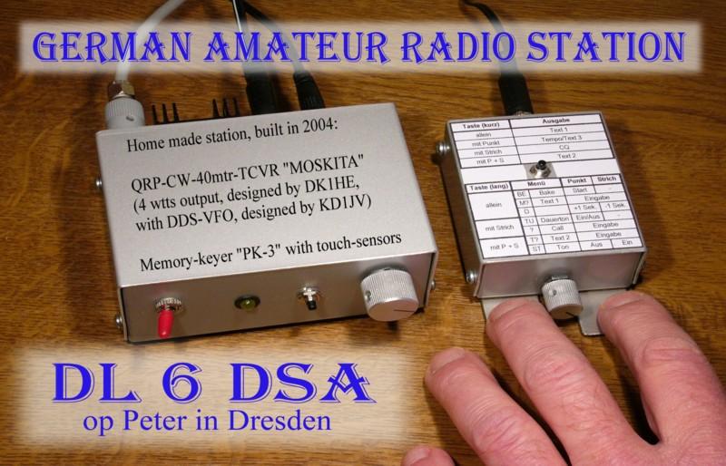 Mock Test Papers For Intermediate Amateur Radio – 571036