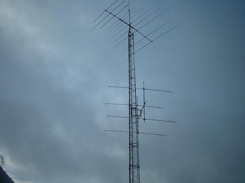 Gi4sna callsign lookup by qrz ham radio for Buro plus direct