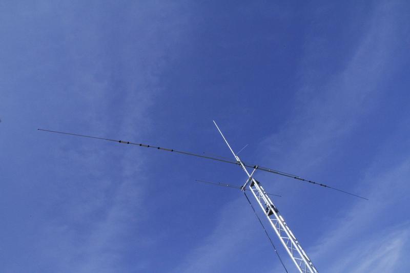 la mia antenna