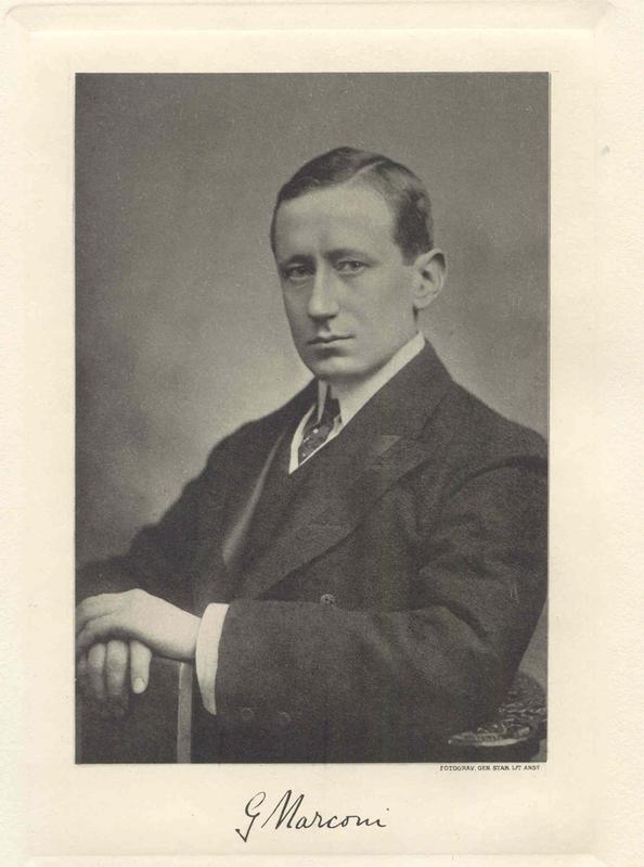IY1A Marconi