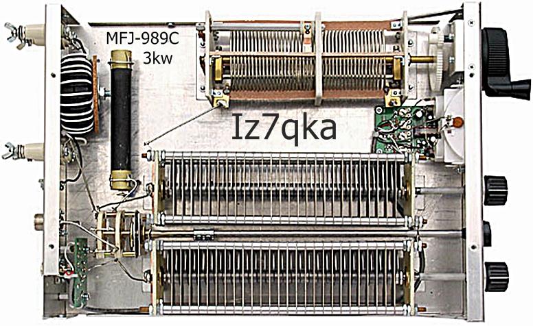 MFJ-989 C