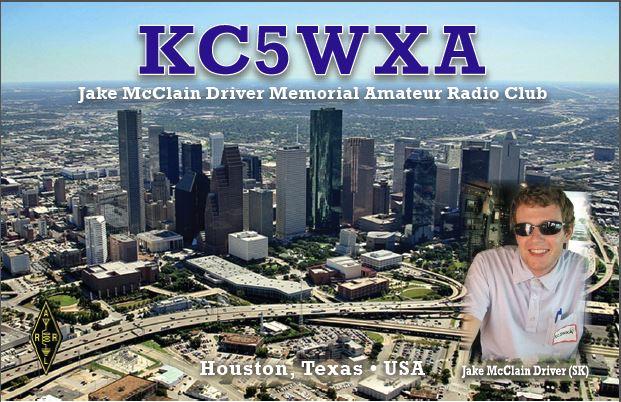 KC5WXA