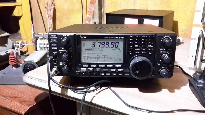 KI4WCA - Callsign Lookup by QRZ Ham Radio