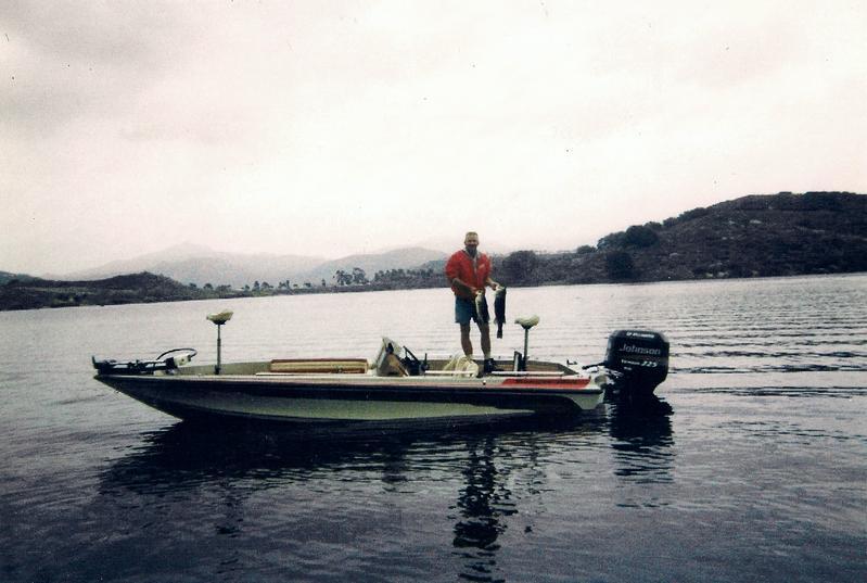 N6kia callsign lookup by qrz ham radio for Lake hodges fishing report