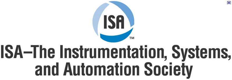 Instrumentation systems and automation society