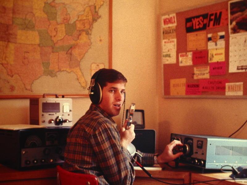 WA6IYK 1971 Panorama City, CA