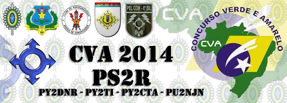 6BIL CAÇAPAVA SP  - CVA 2014