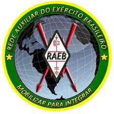 MEMBRO : DA RAEB REDE AUXILIAR DO EXERCITO BRASILEIRO