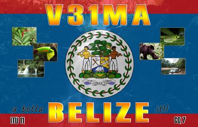 V31MA QSL