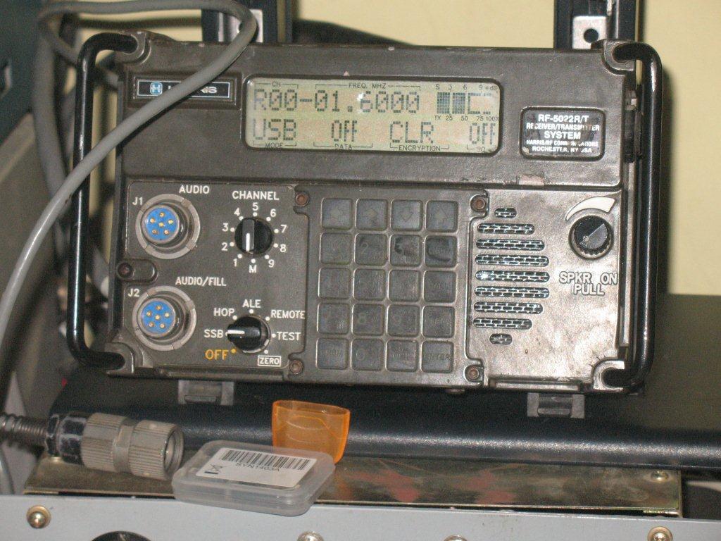 Rf 5022 Manual