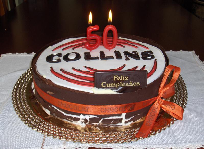 L Birthday