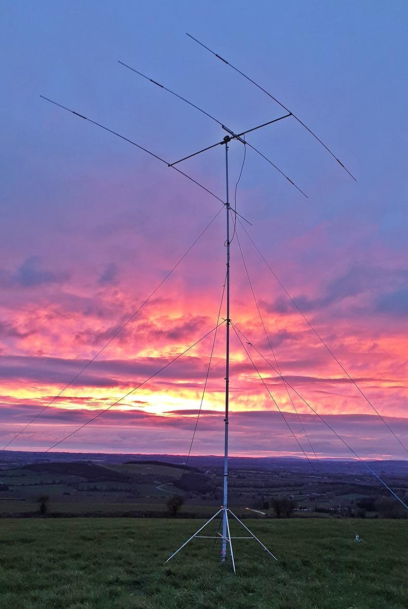 EI8GQB - Callsign Lookup by QRZ Ham Radio