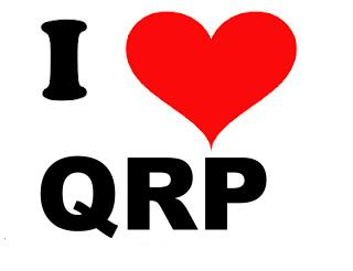 QRP for ever