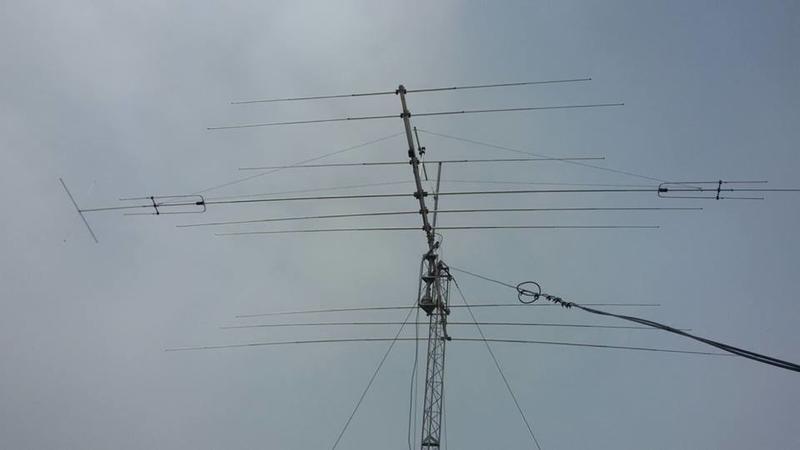 LZ 9-6 Antenna