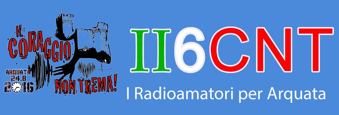 I Radioamatori per Arquata