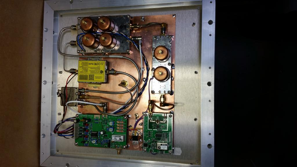 10 Ghz Transverter For Sale