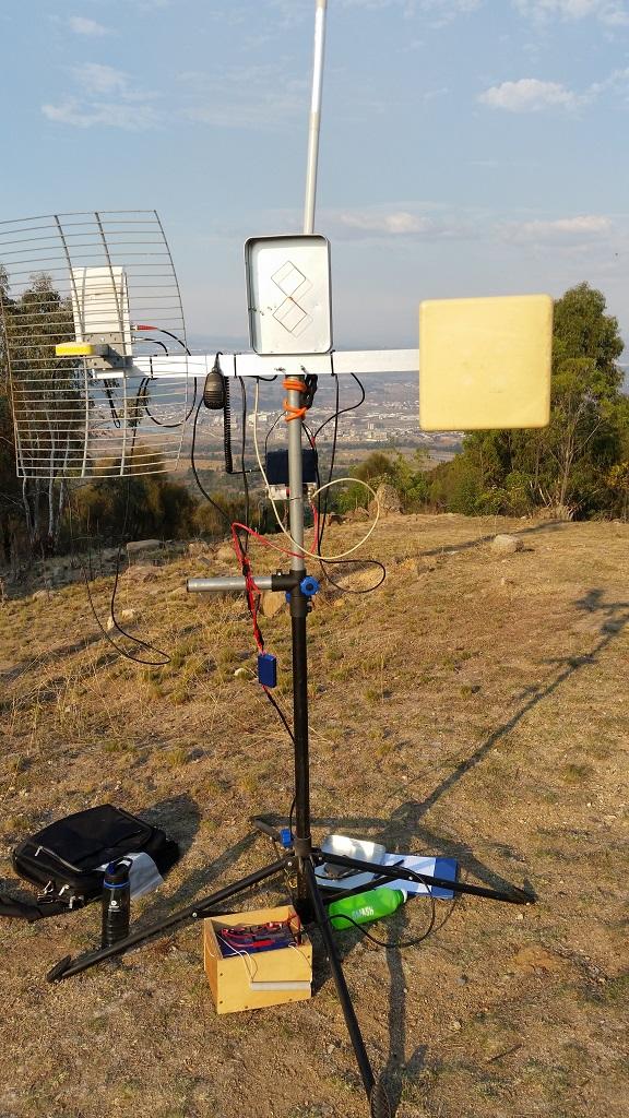 VK3ALB - Callsign Lookup by QRZ Ham Radio