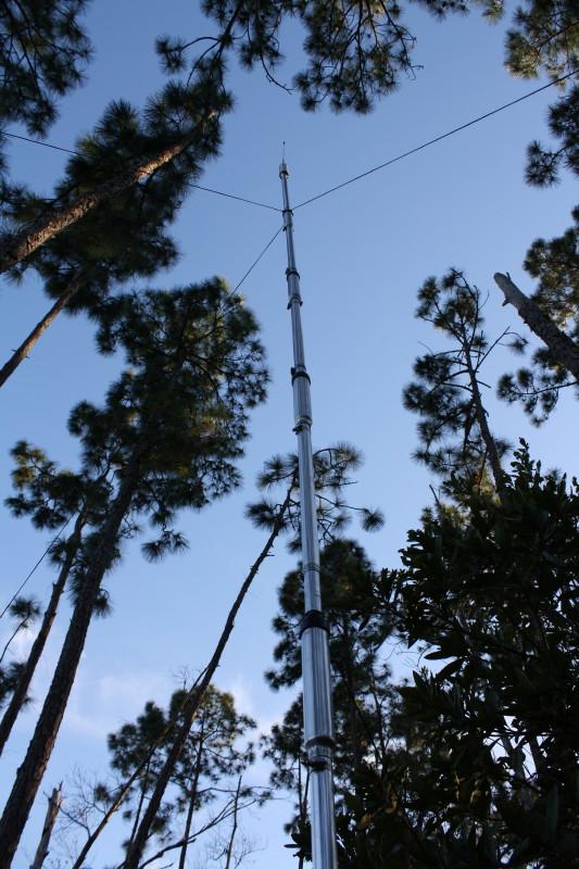 My Hustler 6BTV vertical