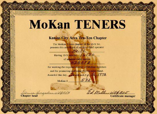 MoKan # 532