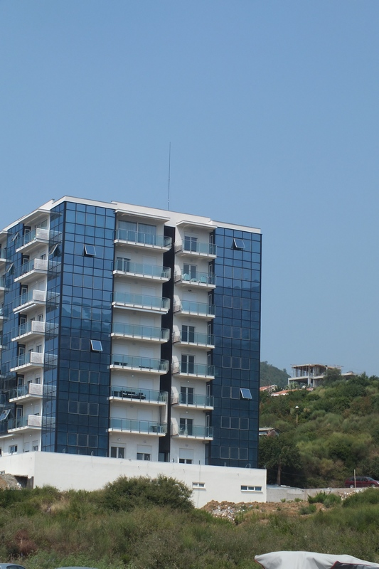 view of my home near beach