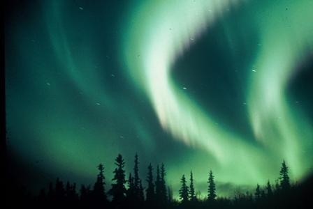 Aurora Borealis, the
