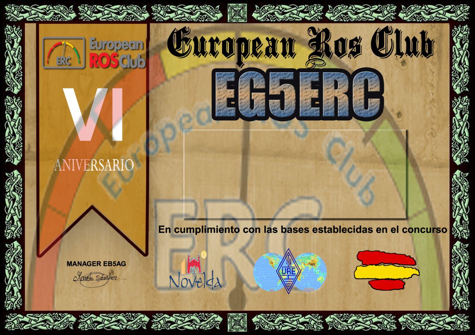 EG5ERC