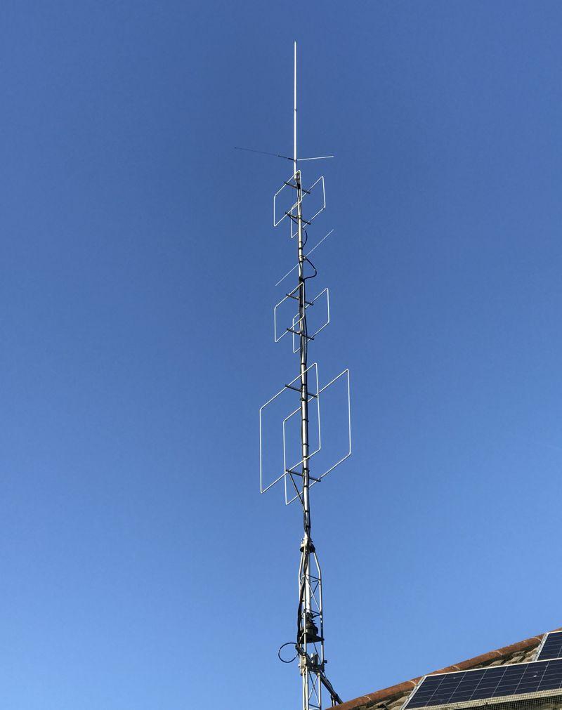 G0KSC - Callsign Lookup by QRZ Ham Radio