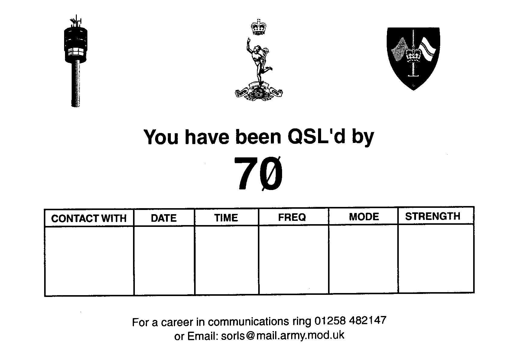 GB2AC - Callsign Lookup by QRZ Ham Radio