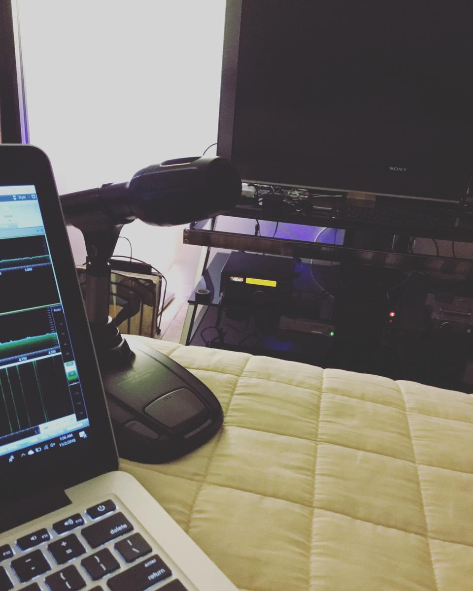 KD2NFC - Callsign Lookup by QRZ Ham Radio