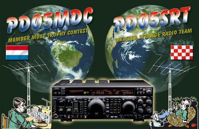 PD05MDC
