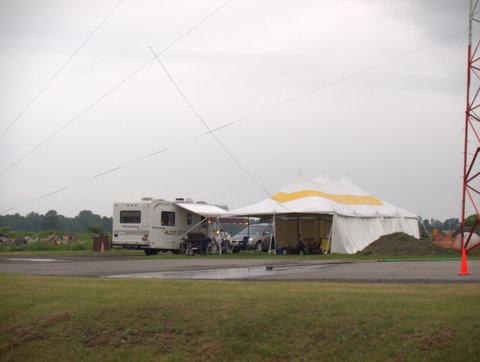 OCARC Field Day Site