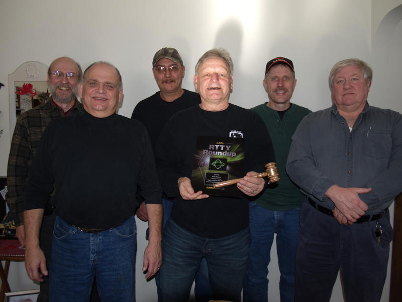 2010 ARRL Local Club Catagory Champs