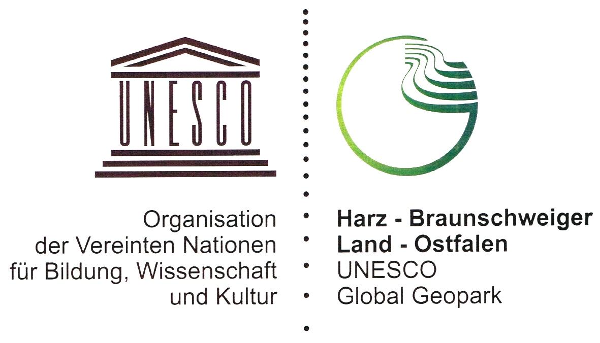 UNESCO Geopark Harz - BL - Ostf.