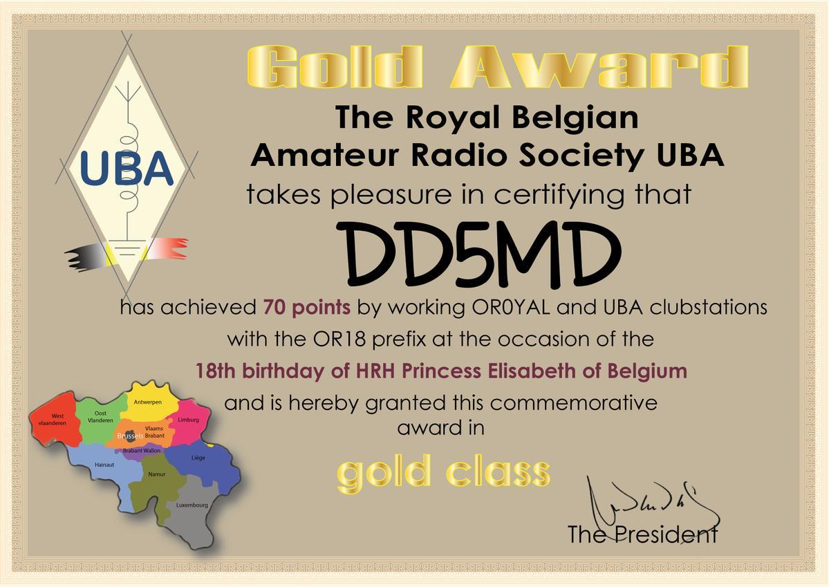 UBA_DD5MD_gold