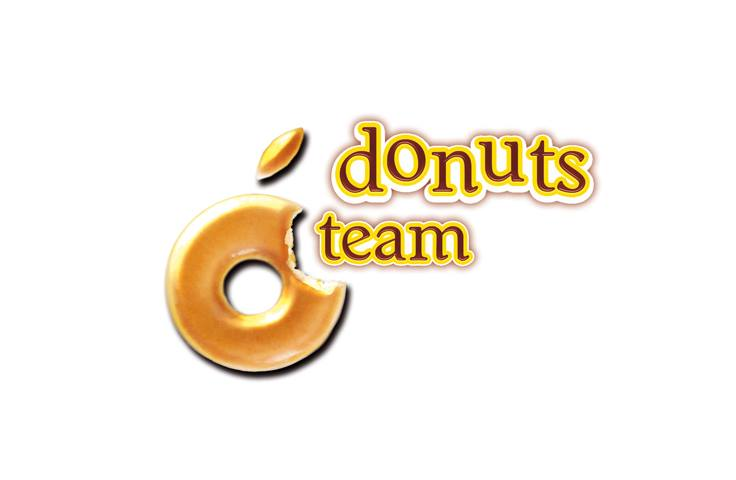 Donuts Team Founder
