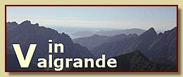 Valgrande National Park