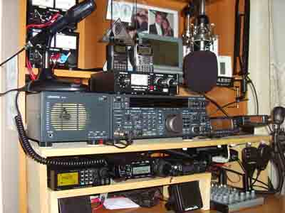 my old station