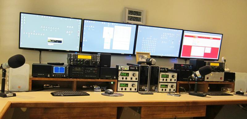 AE7Q's Amateur Radio Database Query Tools