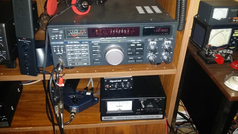 VA3HD - Callsign Lookup by QRZ Ham Radio