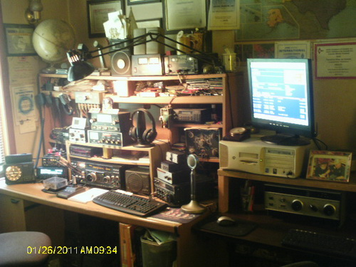 AB2DE - Callsign Lookup by QRZ Ham Radio