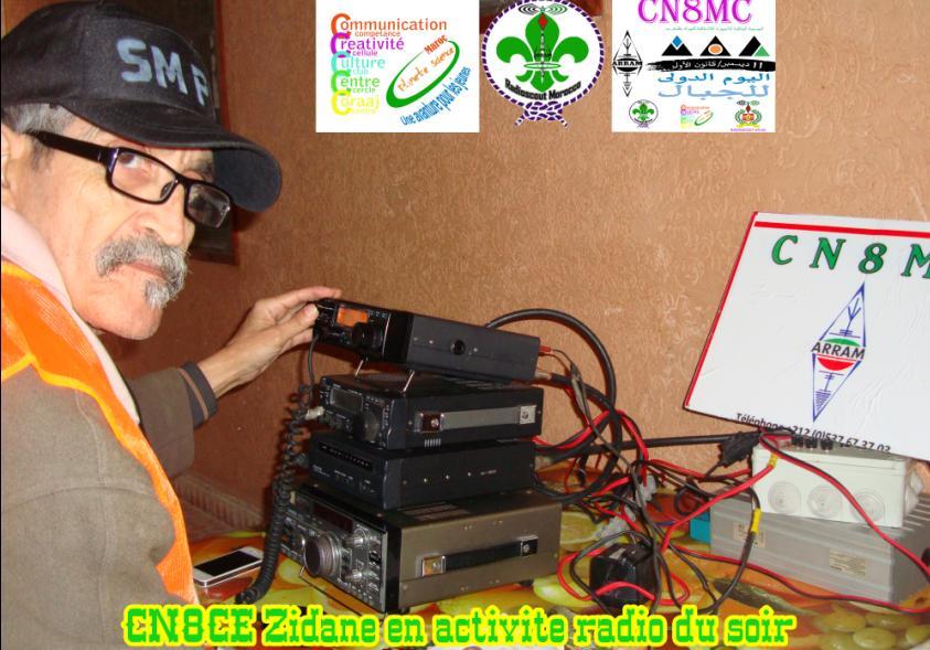 Internationales Netzamateurradio