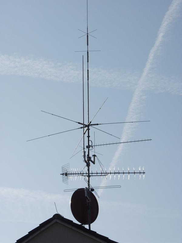 DG8NGE - Callsign Lookup by QRZ Ham Radio