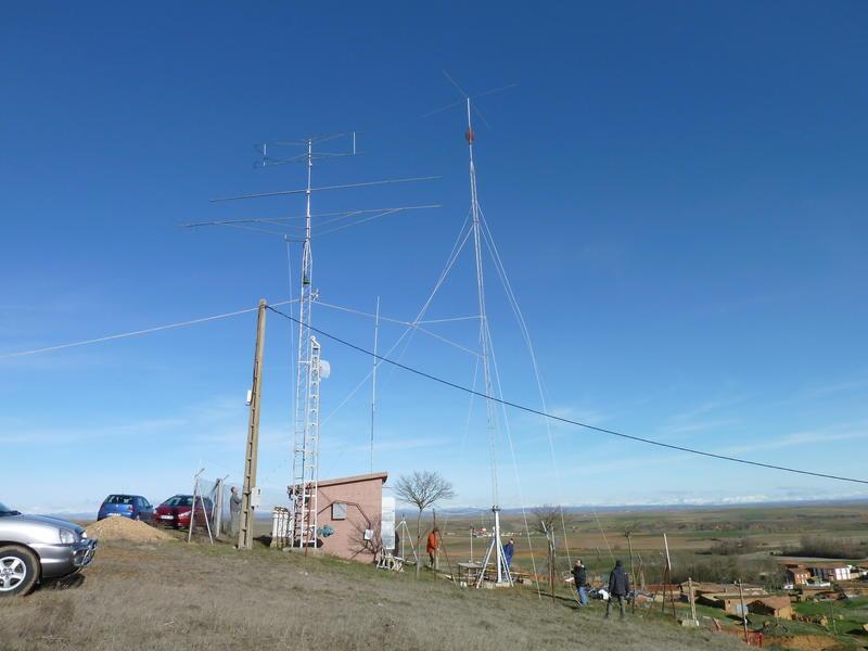 160 antenna
