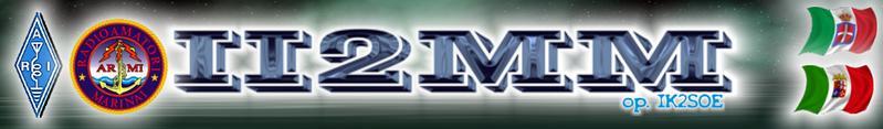 2011 - II2MM Banner