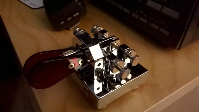 Frattini Magnetic Iambic Portable