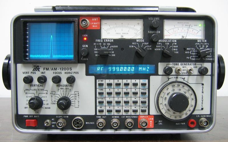 Amateur Radio Practice Exam 3