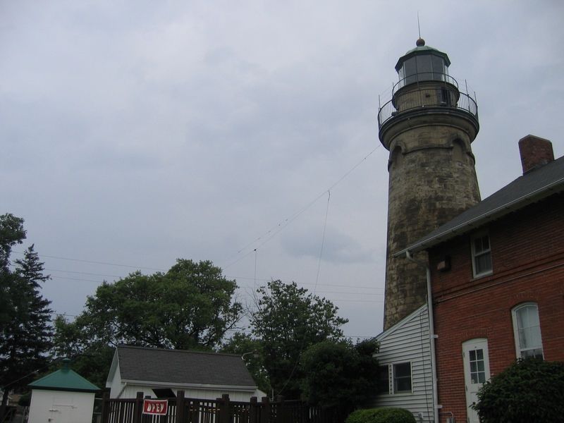 Fairport Harbor Lighthouse USA-279