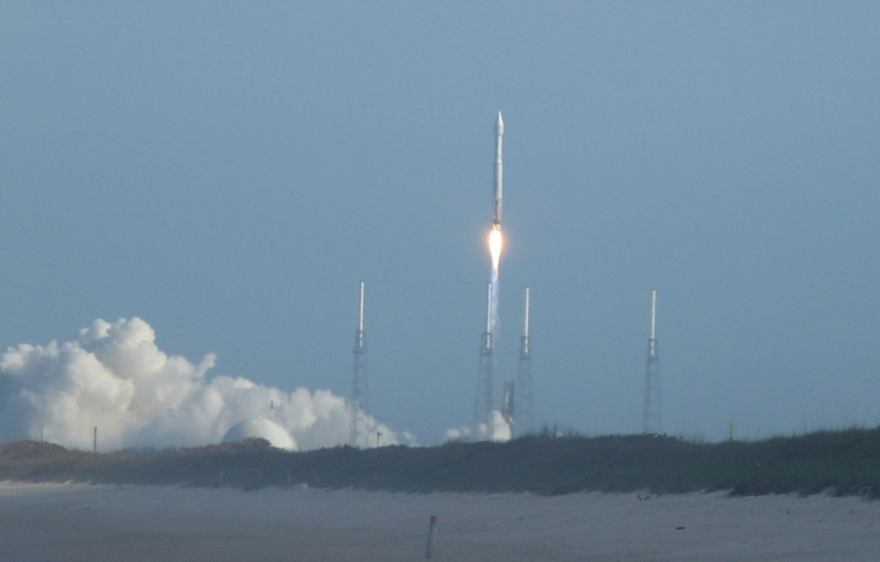 Atlas V Launch 19March2013