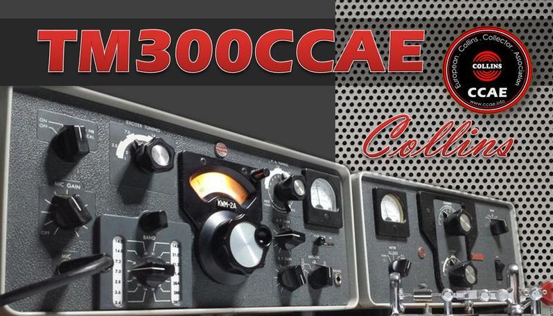 TM300CCAE